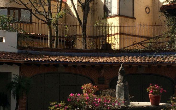 Foto de casa en condominio en venta en, tlacopac, álvaro obregón, df, 1442229 no 01