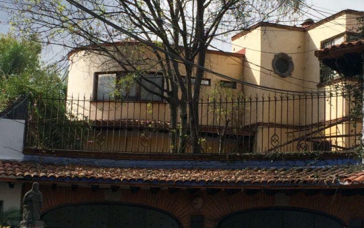 Foto de casa en condominio en venta en, tlacopac, álvaro obregón, df, 1442229 no 02