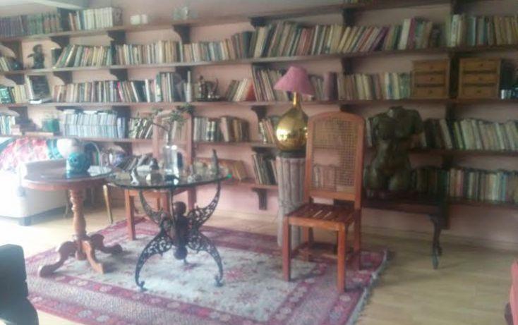 Foto de casa en renta en, tlacopac, álvaro obregón, df, 1609152 no 01