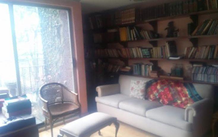 Foto de casa en renta en, tlacopac, álvaro obregón, df, 1609152 no 03