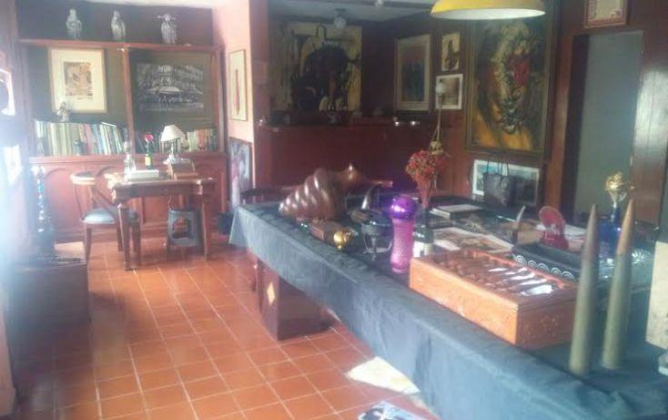 Foto de casa en renta en, tlacopac, álvaro obregón, df, 1609152 no 09