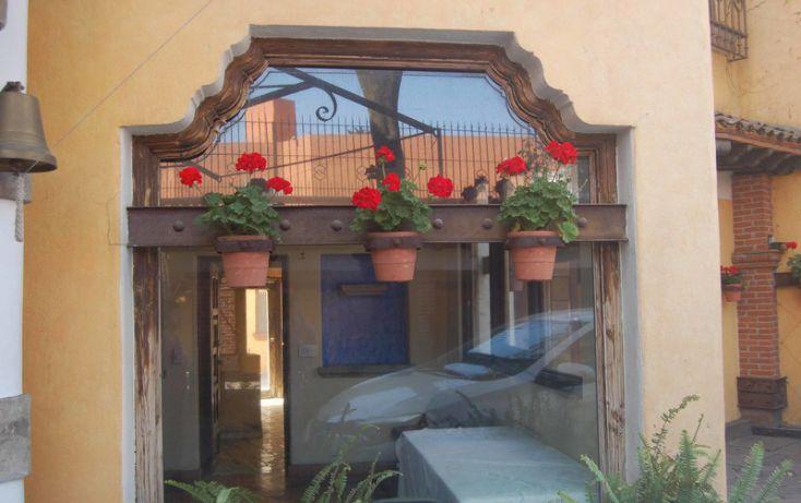 Foto de casa en venta en, tlacopac, álvaro obregón, df, 1636582 no 02