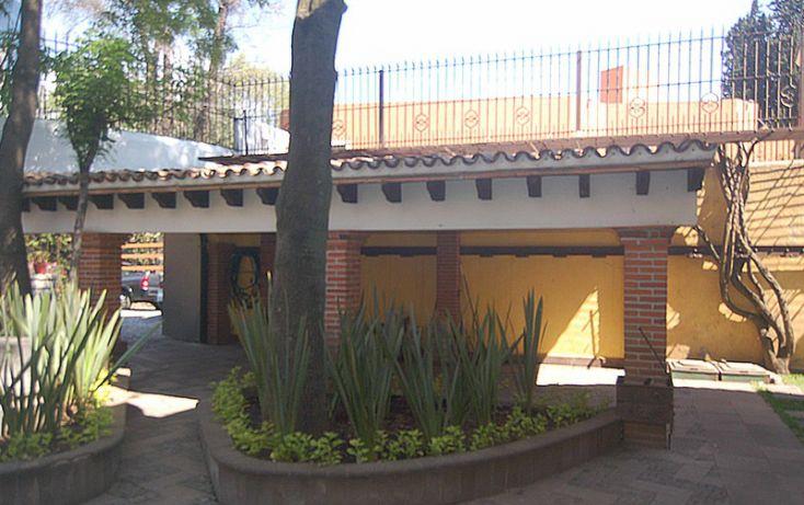 Foto de casa en venta en, tlacopac, álvaro obregón, df, 1636582 no 04
