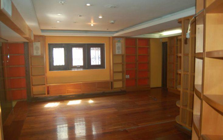 Foto de casa en venta en, tlacopac, álvaro obregón, df, 1636582 no 07