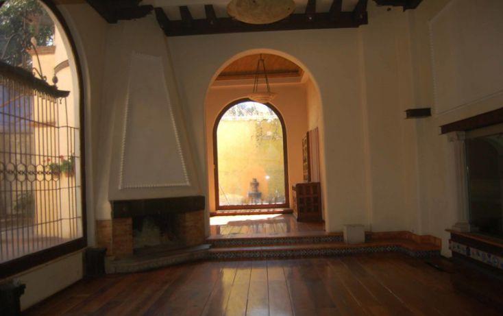 Foto de casa en venta en, tlacopac, álvaro obregón, df, 1636582 no 11
