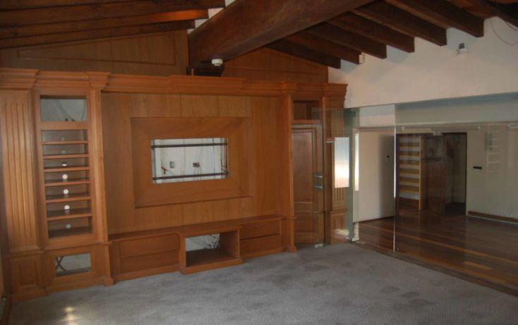 Foto de casa en venta en, tlacopac, álvaro obregón, df, 1636582 no 15