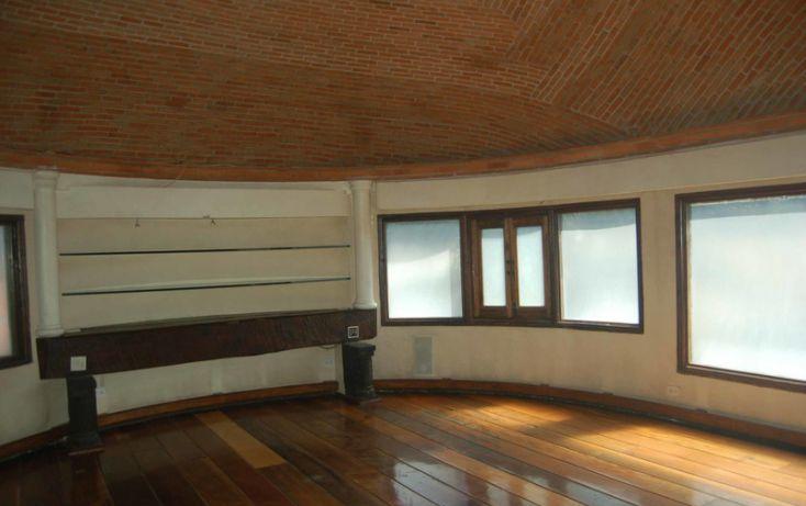 Foto de casa en venta en, tlacopac, álvaro obregón, df, 1636582 no 16