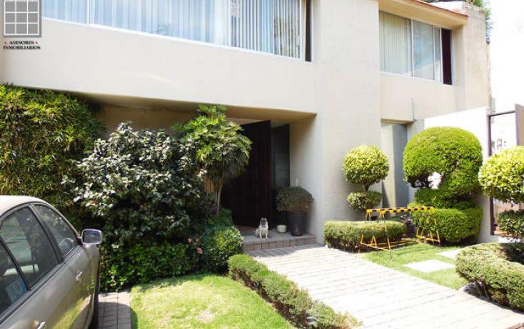 Foto de casa en venta en, tlacopac, álvaro obregón, df, 1658542 no 01