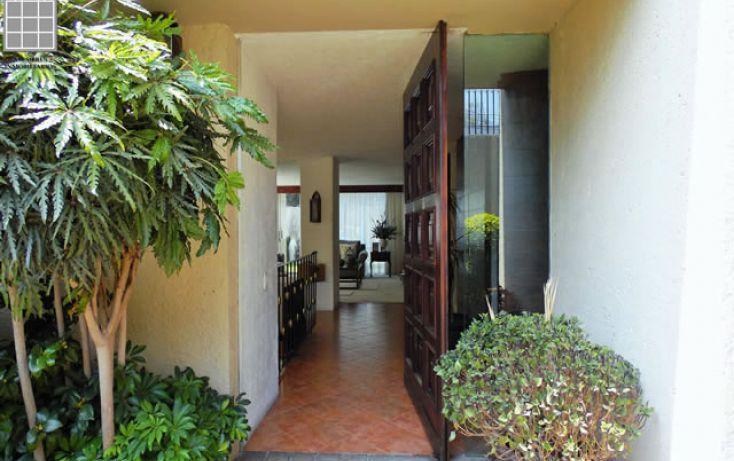 Foto de casa en venta en, tlacopac, álvaro obregón, df, 1658542 no 02