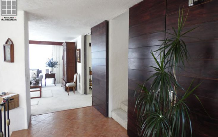 Foto de casa en venta en, tlacopac, álvaro obregón, df, 1658542 no 04