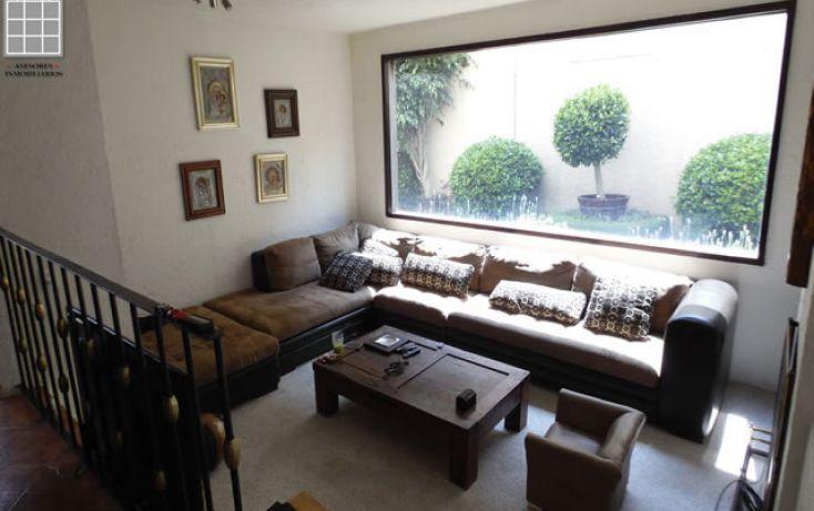 Foto de casa en venta en, tlacopac, álvaro obregón, df, 1658542 no 05