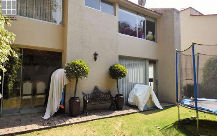 Foto de casa en venta en, tlacopac, álvaro obregón, df, 1658542 no 08