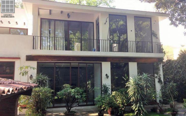 Foto de casa en venta en, tlacopac, álvaro obregón, df, 1833545 no 01