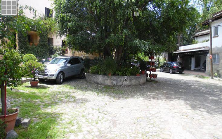 Foto de casa en venta en, tlacopac, álvaro obregón, df, 2003591 no 02