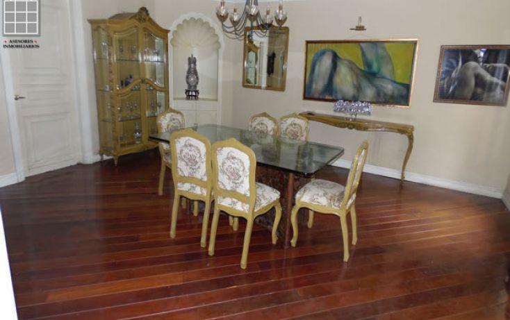 Foto de casa en venta en, tlacopac, álvaro obregón, df, 2003591 no 05