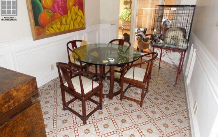 Foto de casa en venta en, tlacopac, álvaro obregón, df, 2003591 no 07