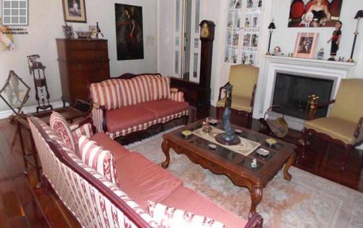 Foto de casa en venta en, tlacopac, álvaro obregón, df, 2003591 no 08