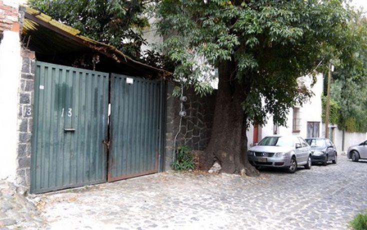 Foto de terreno habitacional en venta en, tlacopac, álvaro obregón, df, 2022065 no 01