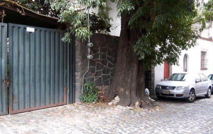 Foto de terreno habitacional en venta en, tlacopac, álvaro obregón, df, 2022065 no 02