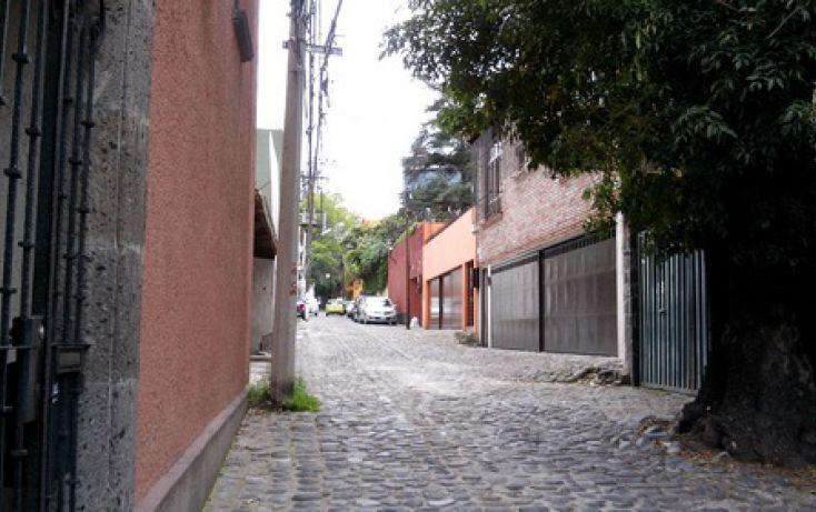 Foto de terreno habitacional en venta en, tlacopac, álvaro obregón, df, 2022065 no 04