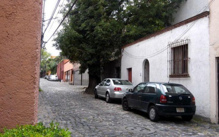 Foto de terreno habitacional en venta en, tlacopac, álvaro obregón, df, 2022065 no 05