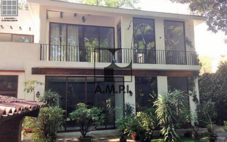 Foto de casa en venta en, tlacopac, álvaro obregón, df, 2026371 no 01