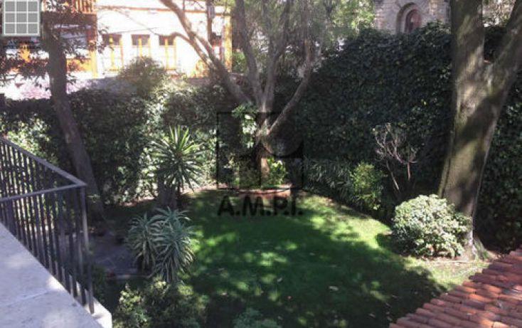 Foto de casa en venta en, tlacopac, álvaro obregón, df, 2026371 no 02