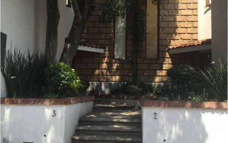 Foto de casa en renta en, tlacopac, álvaro obregón, df, 2027587 no 01