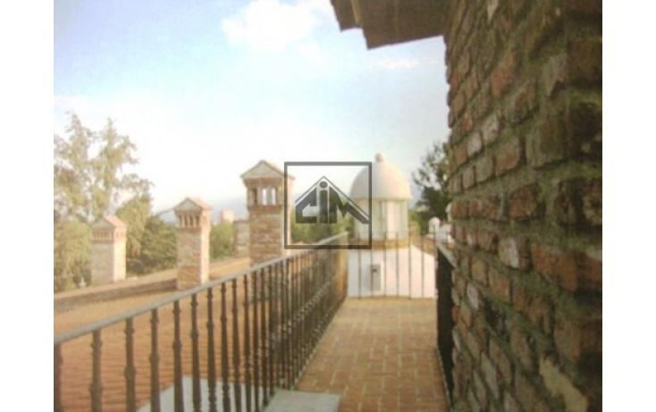 Foto de casa en venta en, tlacopac, álvaro obregón, df, 564494 no 02
