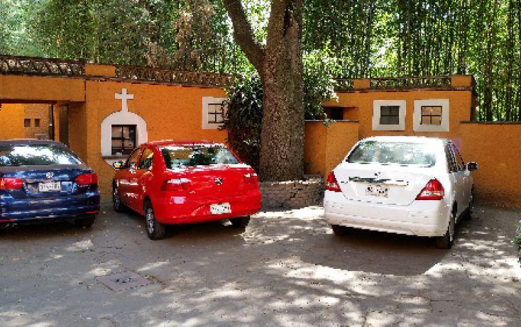 Foto de casa en condominio en venta en, tlacopac, álvaro obregón, df, 949579 no 02