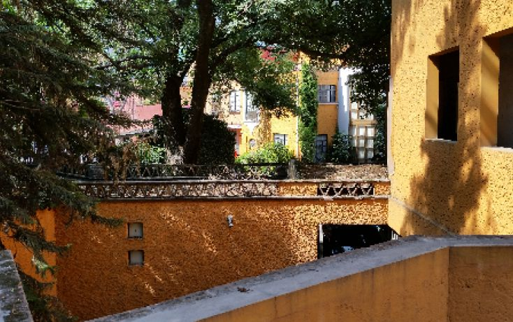 Foto de casa en condominio en venta en, tlacopac, álvaro obregón, df, 949579 no 03