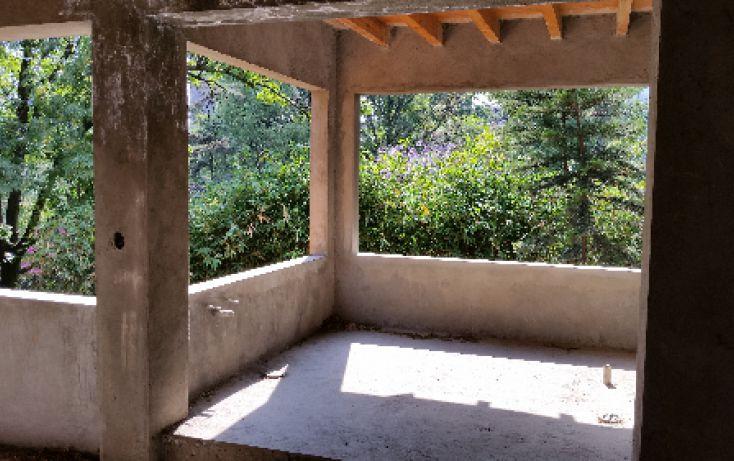 Foto de casa en condominio en venta en, tlacopac, álvaro obregón, df, 949579 no 04