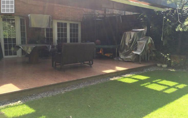 Foto de casa en venta en, tlacopac, álvaro obregón, df, 962867 no 06