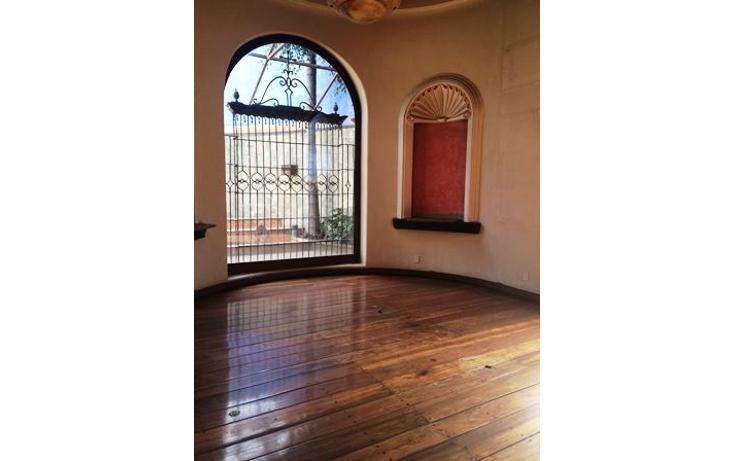 Foto de casa en venta en  , tlacopac, ?lvaro obreg?n, distrito federal, 1442229 No. 07