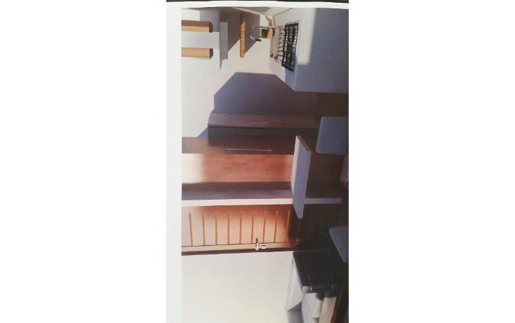 Foto de departamento en venta en  , tlacopac, álvaro obregón, distrito federal, 1502587 No. 09