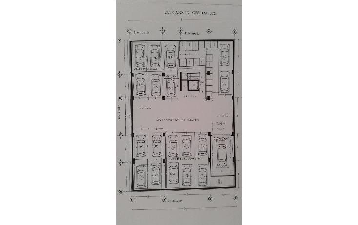 Foto de departamento en venta en  , tlacopac, álvaro obregón, distrito federal, 1502587 No. 12
