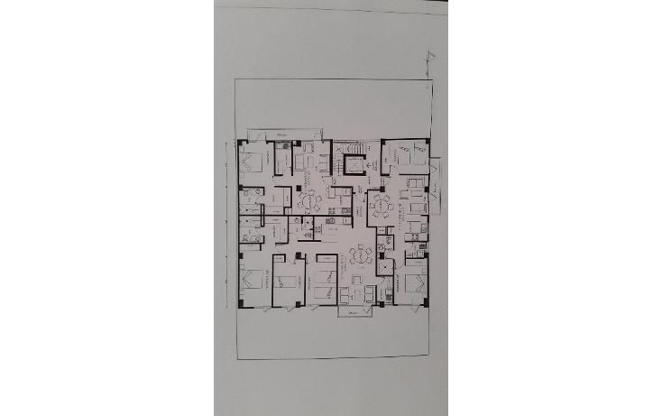Foto de departamento en venta en  , tlacopac, álvaro obregón, distrito federal, 1502587 No. 14