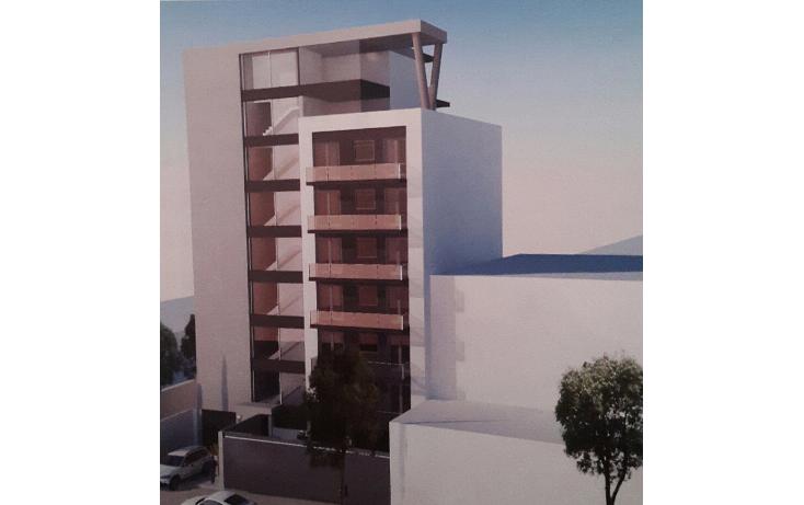 Foto de departamento en venta en  , tlacopac, álvaro obregón, distrito federal, 1502587 No. 16