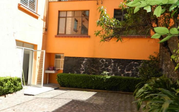 Foto de casa en venta en  , tlacopac, álvaro obregón, distrito federal, 1520755 No. 02