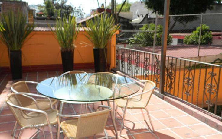 Foto de casa en venta en  , tlacopac, álvaro obregón, distrito federal, 1520755 No. 12