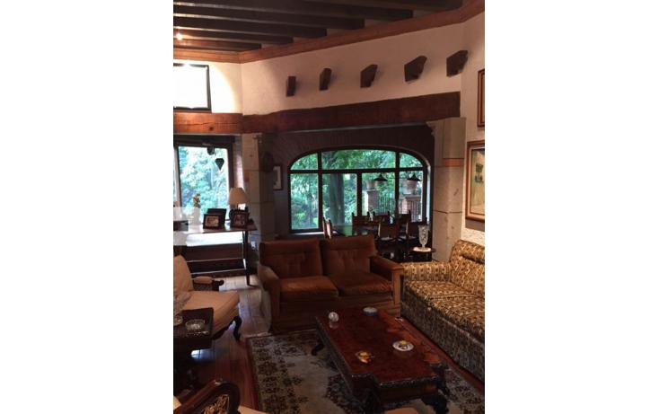 Foto de casa en venta en  , tlacopac, ?lvaro obreg?n, distrito federal, 1523797 No. 03