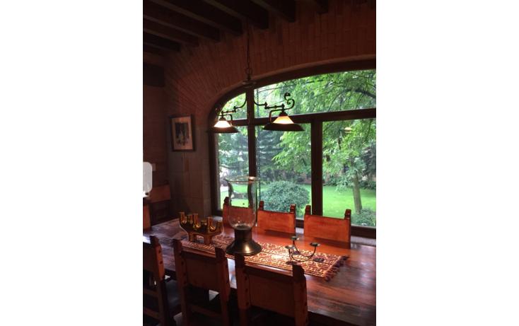 Foto de casa en venta en  , tlacopac, ?lvaro obreg?n, distrito federal, 1523797 No. 04