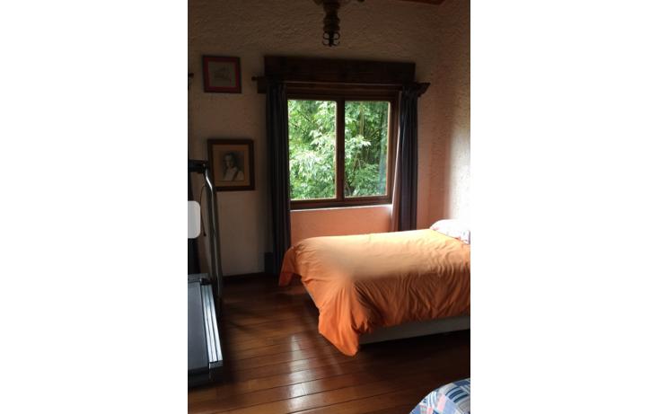 Foto de casa en venta en  , tlacopac, ?lvaro obreg?n, distrito federal, 1523797 No. 05