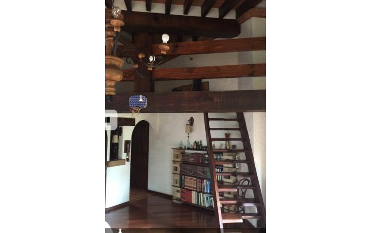 Foto de casa en venta en  , tlacopac, ?lvaro obreg?n, distrito federal, 1523797 No. 07