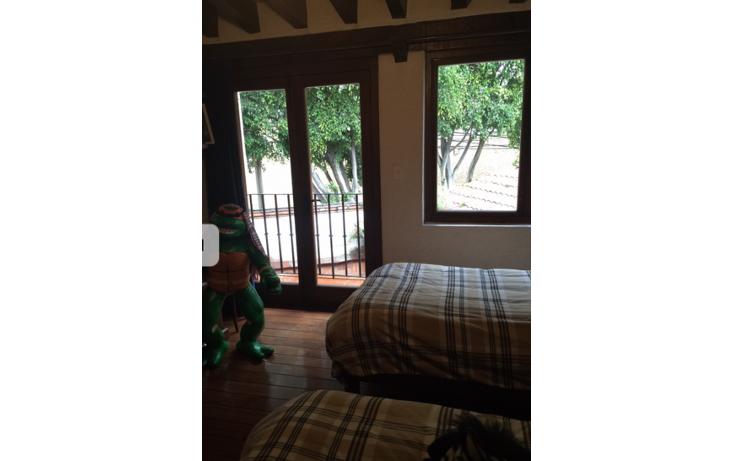 Foto de casa en venta en  , tlacopac, ?lvaro obreg?n, distrito federal, 1523797 No. 08