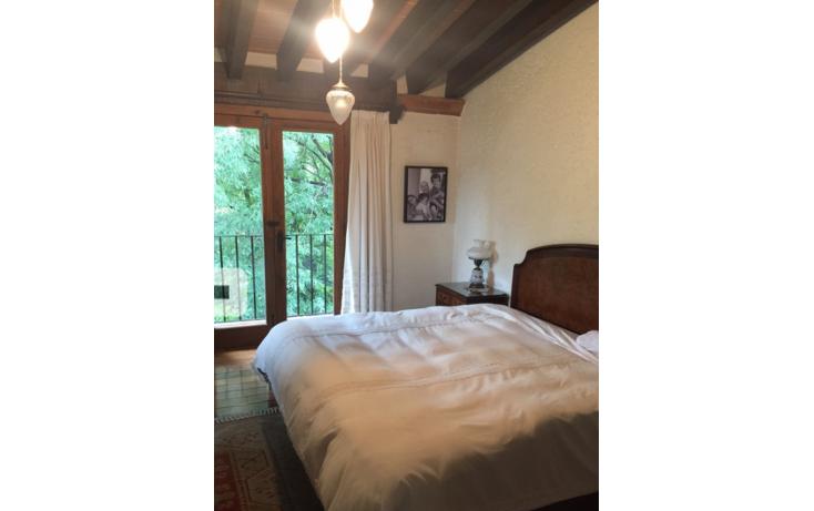 Foto de casa en venta en  , tlacopac, ?lvaro obreg?n, distrito federal, 1523797 No. 10