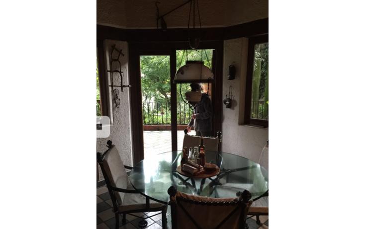 Foto de casa en venta en  , tlacopac, ?lvaro obreg?n, distrito federal, 1523797 No. 11