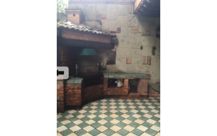 Foto de casa en venta en  , tlacopac, ?lvaro obreg?n, distrito federal, 1523797 No. 12