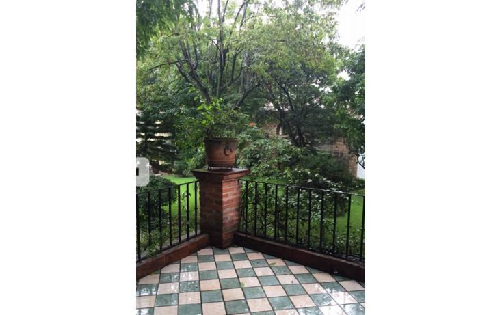 Foto de casa en venta en  , tlacopac, ?lvaro obreg?n, distrito federal, 1523797 No. 13