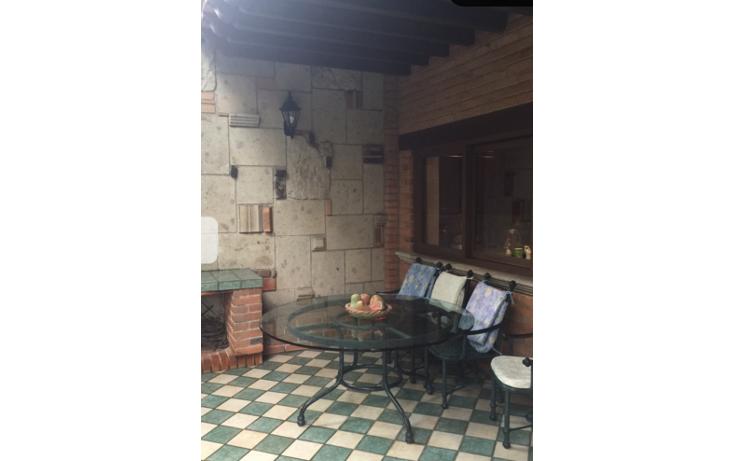 Foto de casa en venta en  , tlacopac, ?lvaro obreg?n, distrito federal, 1523797 No. 14